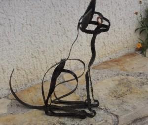 sculpture minimaliste1